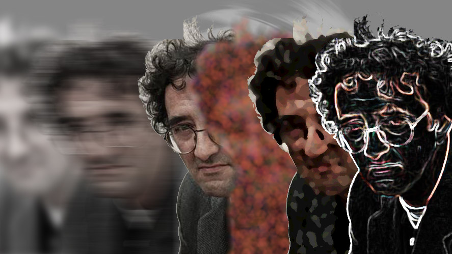 """""""Visions of Bolaño,"""" by Wade Bell"""