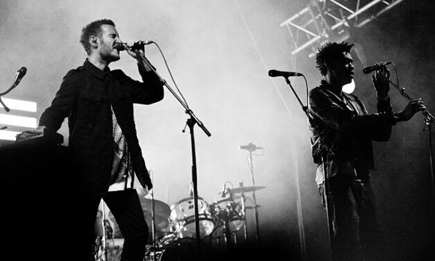 Classic Album: Massive Attack — Mezzanine