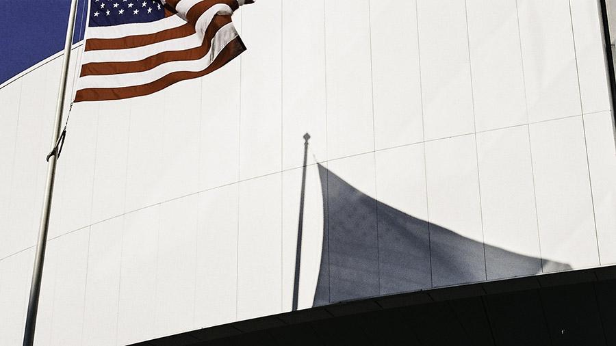 America: The Failed Experiment