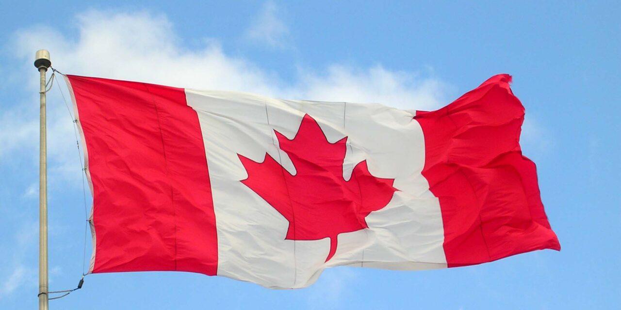 Woe Canada: Canada's Race Problem