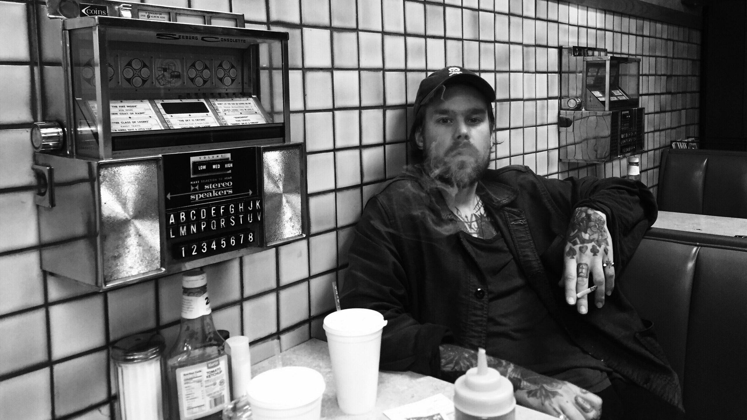 Single Review: H.B. Neilsen — 'Heavy Bloom'