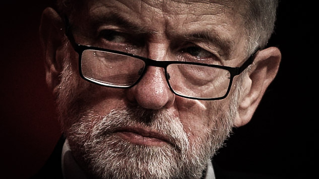Jeremy Corbyn and the Banality of Antisemitism