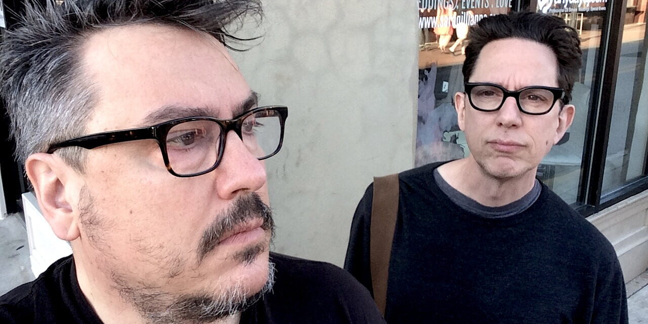 Classic Album: They Might be Giants — Flood