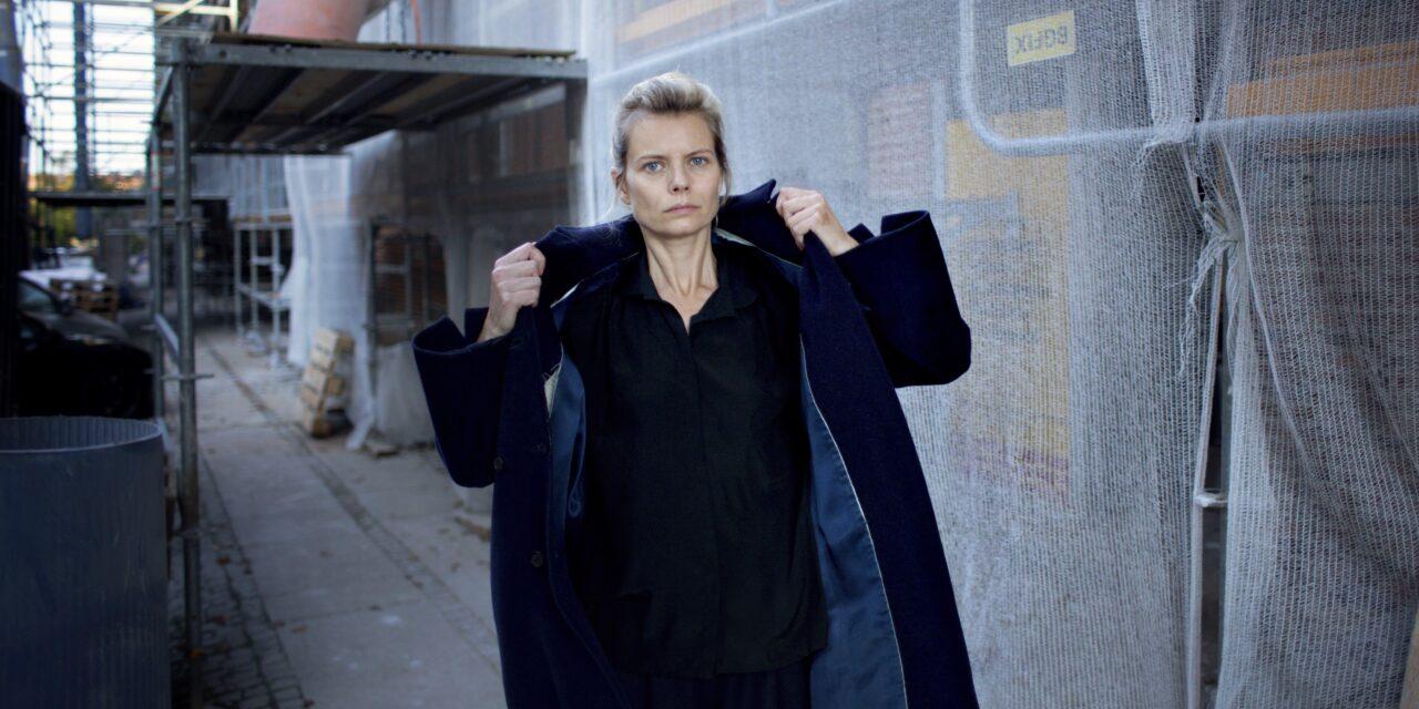 Henriette Sennenvaldt — Something Wonderful