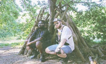 Single Review: Graver Ekow — 6 Band Guap