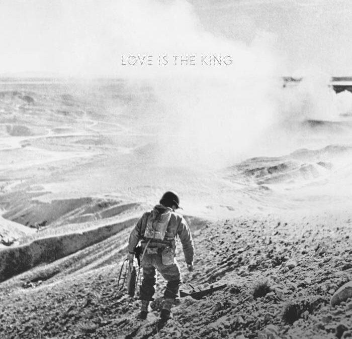 Jeff Tweedy — Love is the King