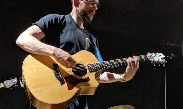 Single Review: Bent Roads Tavern — 'Rainstorm'