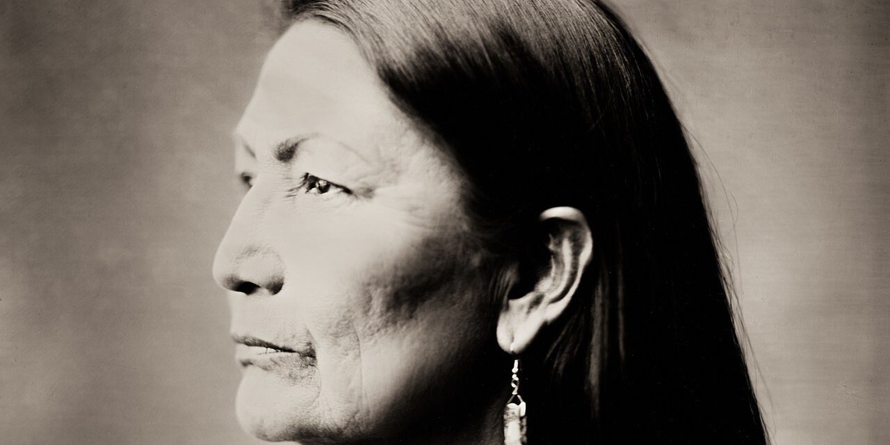 Deb Haaland's Appointment is Important, but Long Overdue