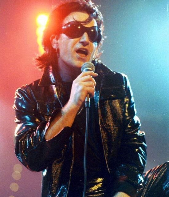 Classic Album: U2 — Zooropa