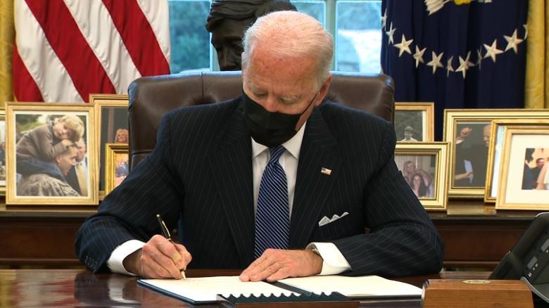 President Biden: Neither Friend Nor Foe