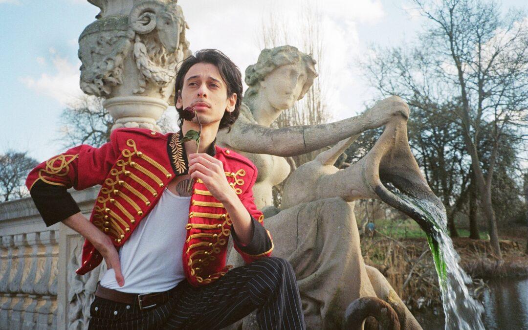 Single Review: Alien Tango — Getting Better