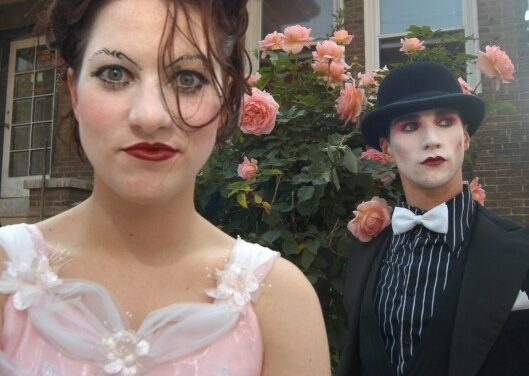 Cover Me, I'm Going In: Dresden Dolls Take on the Psychedelic Furs