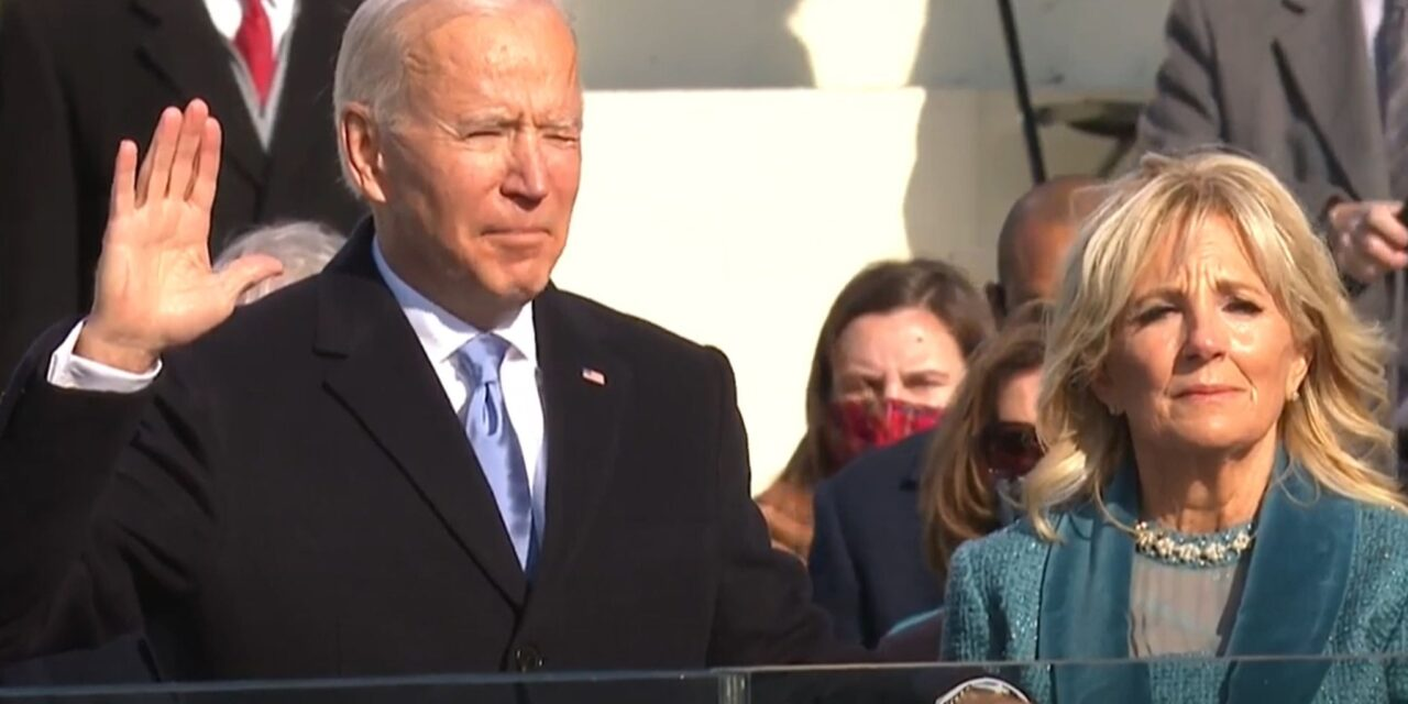 President Biden Can't Fix This Mess