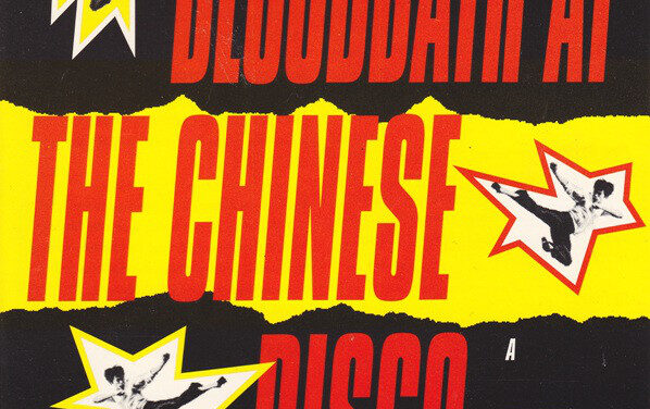 Classic Album: Bloodbath at the Chinese Disco